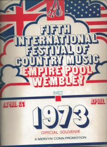 program wembley 1973_obalka